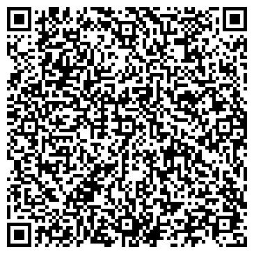 QR-код с контактной информацией организации ПОЛИКЛИНИКА ОБЪЕДИНЕНИЯ КБАВТОТРАНС