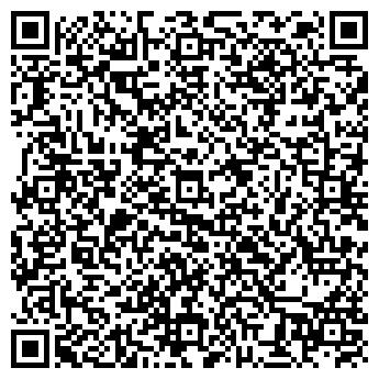QR-код с контактной информацией организации ГЛОБУС БОУЛИНГ-КЛУБ