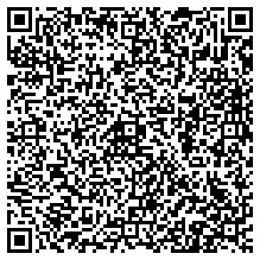 QR-код с контактной информацией организации КАББОНЭКСИМБАНК КОММЕРЧЕСКИЙ БАНК