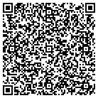 QR-код с контактной информацией организации АГРООПТОРГБАНК