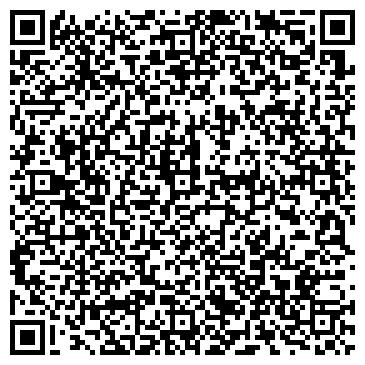 QR-код с контактной информацией организации СТРОЙМАТЕРИАЛЫ И АВТОЗАПЧАСТИ
