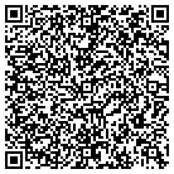 QR-код с контактной информацией организации ИНТЕРЬЕР-XXI ВЕК, ООО