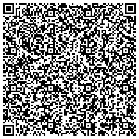 QR-код с контактной информацией организации ГБУЗ «Республиканская клиническая больница» Министерства здравоохранения Кабардино-Балкарской Республики