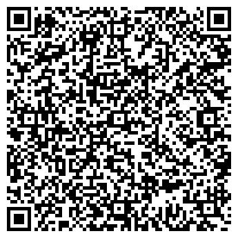 QR-код с контактной информацией организации ГРОМАДА - МЕБЕЛЬ