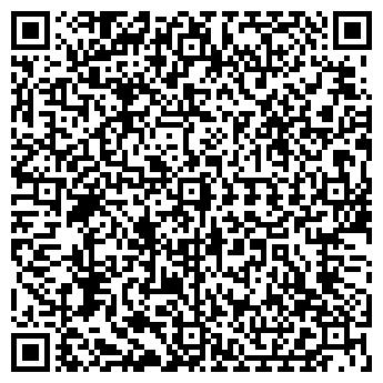 QR-код с контактной информацией организации № 7 ЖЭУ, МУП