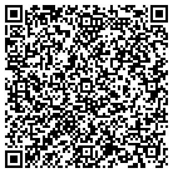 QR-код с контактной информацией организации КЛИМАТ-ЛЕНД, ООО