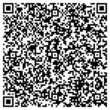 QR-код с контактной информацией организации СЛУЖБА ЗАКАЗЧИКА МУП ЖИЛИЩНОГО ХОЗЯЙСТВА