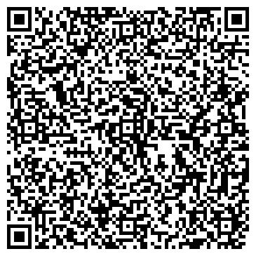 QR-код с контактной информацией организации СОБОР ПРЕПОДОБНОГО СИМЕОНА СТОЛПНИКА
