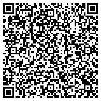 QR-код с контактной информацией организации НУРИЕТ