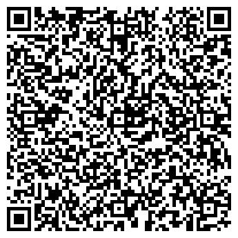 QR-код с контактной информацией организации НОТР-НАЛЬЧИК