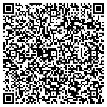 QR-код с контактной информацией организации САБРА МЕБЕЛЬНЫЙ САЛОН