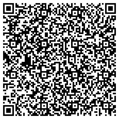 QR-код с контактной информацией организации КАББАЛКГАЗ, ОАО