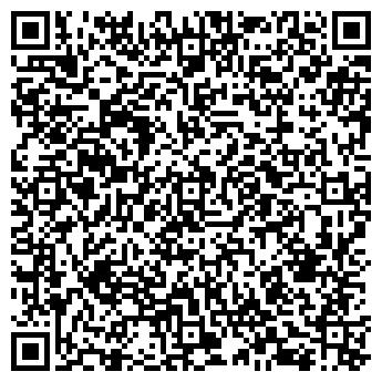 QR-код с контактной информацией организации ОКСАНА ООО АВТОМОБИЛЬ