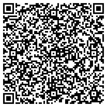 QR-код с контактной информацией организации КРЕДИТИМПЕКСБАНК