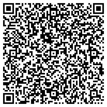 QR-код с контактной информацией организации БАКЛАНОВСКИЙ, ЗАО