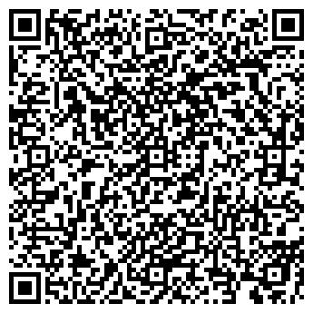 QR-код с контактной информацией организации КАББАЛКЭНЕРГО, ОАО