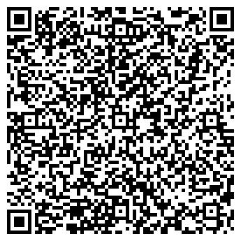 QR-код с контактной информацией организации ПРОШИНА М. Е., ЧП
