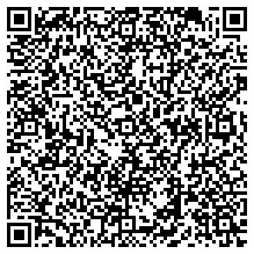 QR-код с контактной информацией организации КРАЕВАЯ ТЕХНИЧЕСКАЯ ИНВЕНТАРИЗАЦИЯ ГУП СК