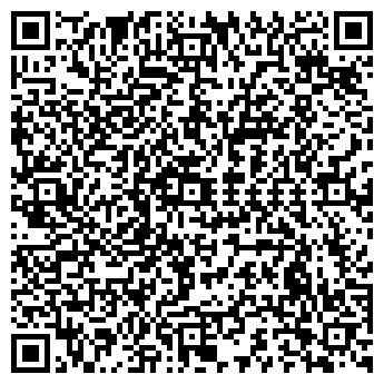 QR-код с контактной информацией организации ЕВРОДОМ, ЗАО