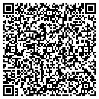 QR-код с контактной информацией организации ДЕЦИМА, ООО