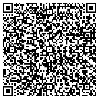 QR-код с контактной информацией организации СПИД ЛАБОРАТОРИЯ