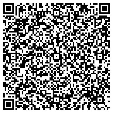 QR-код с контактной информацией организации ДВОРЕЦ КУЛЬТУРЫ ХИМИКОВ, ООО