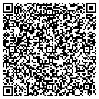 QR-код с контактной информацией организации СЕКТОР ПЛЮС, ООО