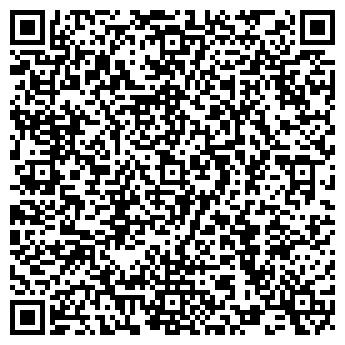 QR-код с контактной информацией организации ХЛЕБ НЕФТЕКУМЬЯ, ЗАО