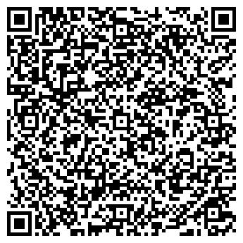 QR-код с контактной информацией организации «Югроспродукт»
