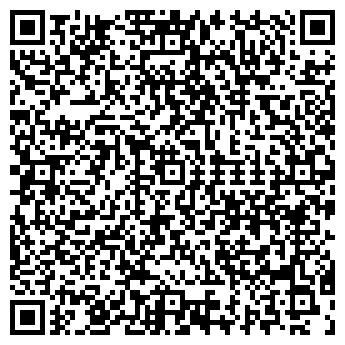 QR-код с контактной информацией организации СП КУБАНЬ