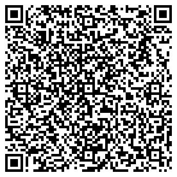 QR-код с контактной информацией организации НИВА ЗАО МЕДПУНКТ