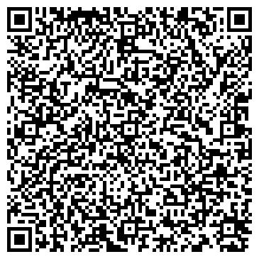 QR-код с контактной информацией организации АНДРЕЕВСКАЯ ПРАВОСЛАВНАЯ ЦЕРКОВЬ