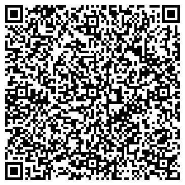 QR-код с контактной информацией организации ГРАЖДАНСКОЕ ЕДИНСТВО ХРИСТИАН СК