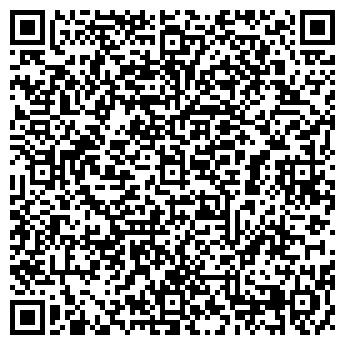 QR-код с контактной информацией организации РЕЧИЦАРЕМСТРОЙ ОАО