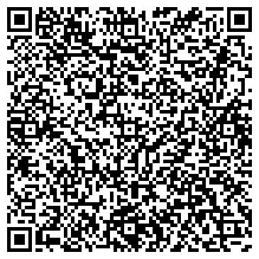 QR-код с контактной информацией организации Российский объединенный Союз христиан веры евангельской (пятидесятников) СЛОВО ЖИЗНИ РЕЛИГИОЗНАЯ ОРГАНИЗАЦИЯ