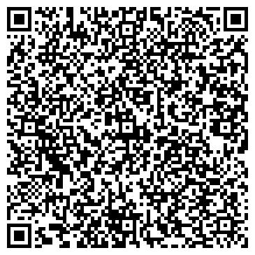 QR-код с контактной информацией организации АВТОПРИЦЕП-КАМАЗ ОАО ПРОФСОЮЗНЫЙ КОМИТЕТ