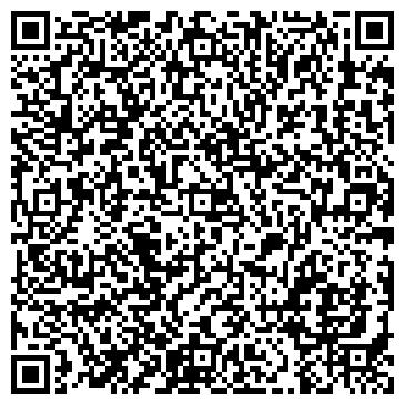 QR-код с контактной информацией организации АЛЛЕРГЕН ПЕРВИЧНАЯ ПРОФСОЮЗНАЯ ОРГАНИЗАЦИЯ ФГУП