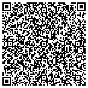 QR-код с контактной информацией организации ВОДОКАНАЛ П/П ПРОФСОЮЗНЫЙ КОМИТЕТ