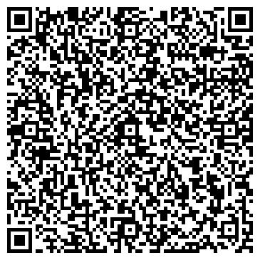 QR-код с контактной информацией организации ДЕТСКОЙ ПОЛИКЛИНИКИ № 1 ПРОФСОЮЗНЫЙ КОМИТЕТ