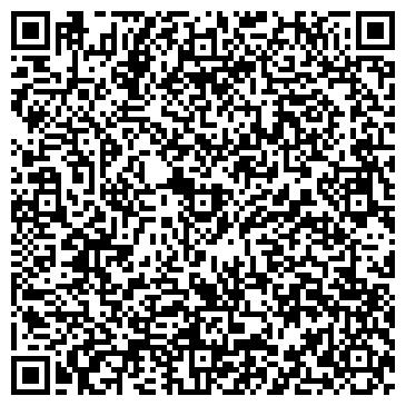 QR-код с контактной информацией организации ЖКХ ЛЕНИНСКОГО РАЙОНА МУП ПРОФСОЮЗНЫЙ КОМИТЕТ