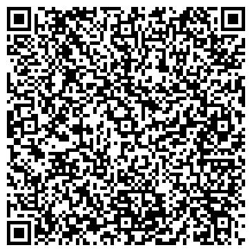 QR-код с контактной информацией организации ЖРЭП-5 ОКТЯБРЬСКОГО РАЙОНА ПРОФСОЮЗНЫЙ КОМИТЕТ