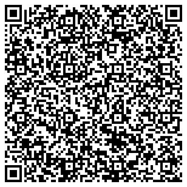 QR-код с контактной информацией организации КАРДИОЛОГИЧЕСКОГО ДИСПАНСЕРА ПРОФСОЮЗНАЯ ОРГАНИЗАЦИЯ