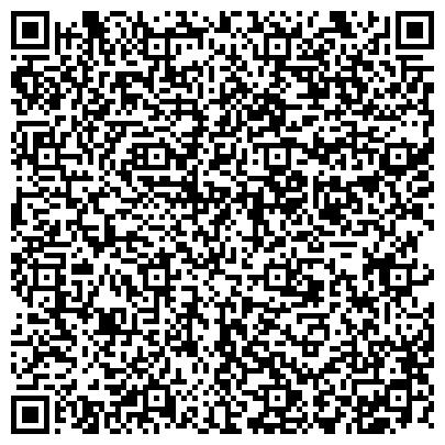 QR-код с контактной информацией организации КРАЕВАЯ ОРГАНИЗАЦИЯ ПРОФСОЮЗОВ РАБОТНИКОВ СТРОИТЕЛЬСТВА И СТРОИТЕЛЬНЫХ МАТЕРИАЛОВ РФ