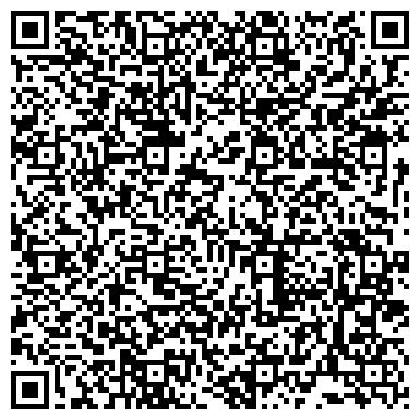 QR-код с контактной информацией организации КРАЕВОЙ КЛИНИЧЕСКОЙ БОЛЬНИЦЫ ПРОФСОЮЗНЫЙ КОМИТЕТ