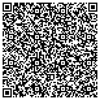 QR-код с контактной информацией организации КРАЕВОЙ ОБЩЕСТВЕННОЙ ОРГАНИЗАЦИИ ВДПО ПРОФСОЮЗНЫЙ КОМИТЕТ