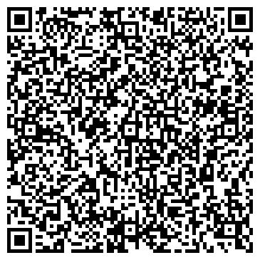 QR-код с контактной информацией организации ЛИЦЕЯ № 50 ПЕРВИЧНАЯ ПРОФСОЮЗНАЯ ОРГАНИЗАЦИЯ