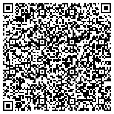 QR-код с контактной информацией организации МИНЮСТА РОССИИ ПЕРВИЧНАЯ ПРОФСОЮЗНАЯ ОРГАНИЗАЦИЯ УИН ПО СК