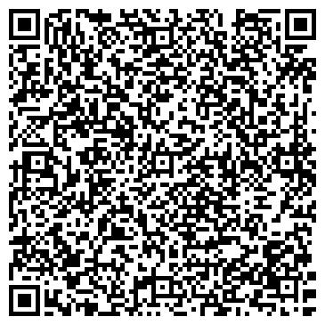 QR-код с контактной информацией организации МУДЭП № 1 ПРОФСОЮЗНАЯ ОРГАНИЗАЦИЯ
