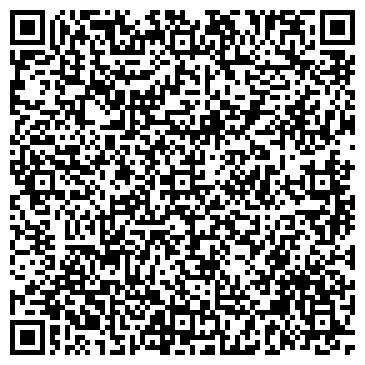 QR-код с контактной информацией организации МУП ЖКХ ЛЕНИНСКОГО РАЙОНА