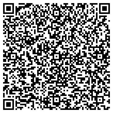 QR-код с контактной информацией организации ПОЛИКЛИНИКИ № 6 ПРОФСОЮЗНЫЙ КОМИТЕТ
